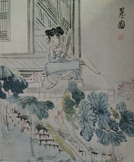 gisaengshinyunbok